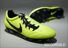 c2c805336 Nike Laser IV ACC Football Boots - Volt Black Citron--getting these for new  season.