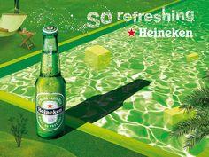 Heineken Advertisement