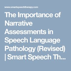 the importance of narrative voice and Having discussed the concept of narrative research and its emergency, its importance as a way of research inquiry, can not be overemphasised life stories give insights into the experiences and multiple realities of marginalised groups (goodley, 1998.