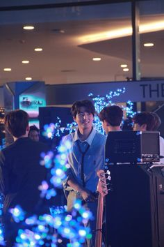 Park Jae Hyung, Park Sung Jin, Young K Day6, Time Of Our Lives, Album Book, You Are Beautiful, Great Bands, Boyfriend Material, Social Platform