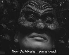 The Rite by Ingmar Bergman with Ingrid Thulin
