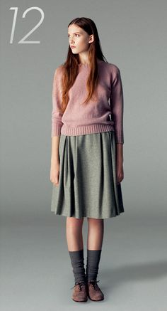 "Image of ""Margaret Howell"" carefully 12LOOKS"