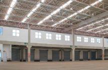 Galpão Logístico e Industrial, Armazéns e Depósitos Para Locação em Goiânia GO. Aluguel de Galpões em Condomínio.