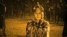 The last Emperor Attila The Hun, Last Emperor, Fritz Lang, Iconic Movies, Her Brother, Revenge, Movie Tv, Tv Series, Fairy Tales
