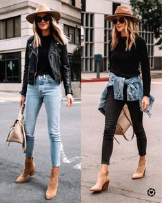 Fall Winter Outfits, Autumn Winter Fashion, Fall Fashion, Outfits With Hats, Cute Outfits, Mom Outfits, Everyday Outfits, Fedora Outfit, Zara