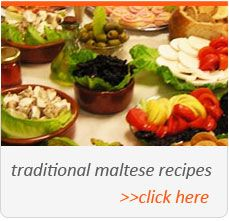 maltese recipes