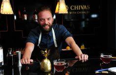 Global 2015 Chivas Master Announced