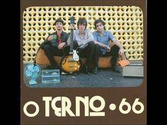 O Terno - 66 (álbum completo)