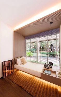 Modern Japanese Interior Design Living Room Elegant Clive and Jeanne S House by Joma Architecture Modern Japanese Interior, Modern Interior Design, Interior Styling, Interior Architecture, Interior And Exterior, Asian Interior, Modern Interiors, Modern Contemporary, Bedroom Decor