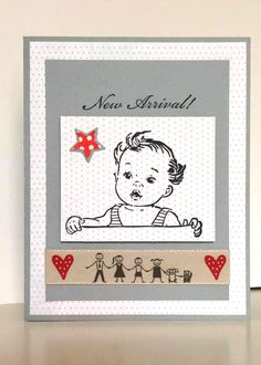 Card New Arrival!