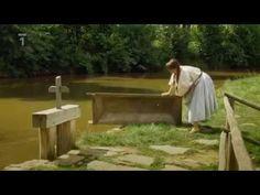 Pohádka VODNÍK A KAROLÍNA CZ pohádka - YouTube Garden Bridge, Fairy Tales, Youtube, Outdoor Structures, The Originals, Movies, Short Stories, 2016 Movies, Films