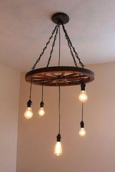 Lámparas industriales para tu hogar