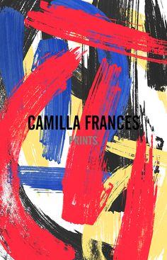 CFP STUDIO Camilla Frances.