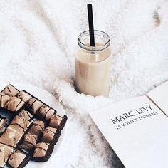 food, treats, tumblr, drinks // pinterest and insta → siobhan_dolan
