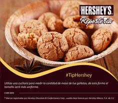 Hershey's® Repostería tiene para ti los mejores tips. #Hersheys #Chocolate #InspiraSonrisas #Repostería #Postres #Receta #DIY