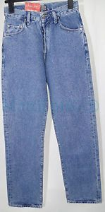 L-039-original-034-ton-sur-ton-034-jeans-pantalons-pants-Bleu-stonewasched-30-33-063