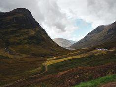 Scotland/highlands