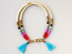 Friendship Bracelet Best Friend Gift Beaded Bracelet