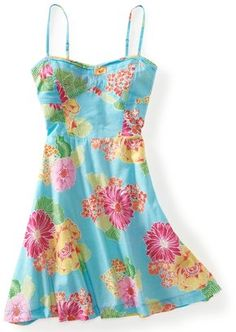 Omg I have this dress got is from Areopostale