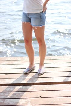 My Style: Lake Casual