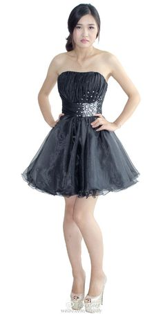 FairOnly Formal Mini Cocktail Homecoming Prom Party Dresses Size 6 8 10 12 14 16