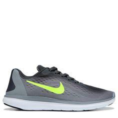 45878bd55d849 Kids  Flex Run 2017 Sneaker Grade School · School ShoesNike ...