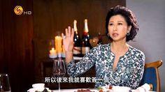 20151117 鲁豫有约 谢贤——过去就过去 - YouTube