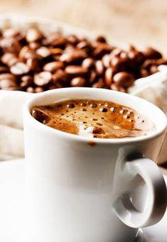 È sempre una buona idea iniziare con un buon caffè ;) #amorebio