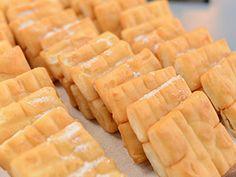 Torta fritas | Mirta Carabajal
