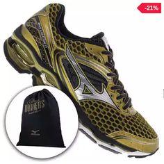 Tênis Mizuno Wave Creation 17 Golden Run - Masculino http://compre.vc/s/ae7a3c9f  #PreçoBaixoAgora #MagazineJC79
