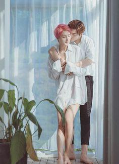 Gay Aesthetic, Couple Aesthetic, Korean Couple, Cute Gay Couples, Real Couples, Gay Tumblr, Caste Heaven, Ulzzang Couple, Boyxboy