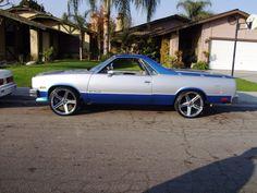 1982 El Camino | pjwcMp3 1982 Chevrolet El Camino 13834920