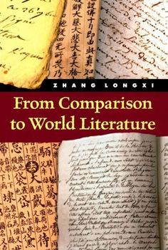 From Comparison to World Literature