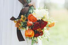 7 ideias para decoração de casamentos de Outono