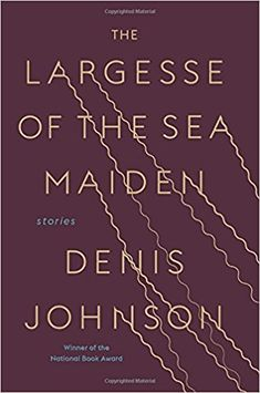 Iron gold iron gold 1 by pierce brown january 16th 2018 the largesse of the sea maiden stories denis johnson 9780812988635 find this pin and more on books to read fandeluxe Images