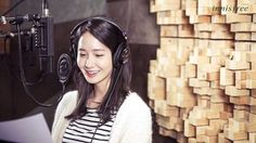 """1,615 lượt thích, 8 bình luận - Lim YoonA <임윤아⭐> (@_limyoonafanpage) trên Instagram: """"[Update]170428 YoonA - narrate in Korean & Chinese for Innisfree's 3rd VR Adventure Content '이니스프리…"""""""