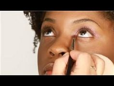 Applying eyeshadow for black women only requires you to follow a few basic, easy to manage steps. Apply eyeshadow for black women with help from a celebrity makeup artist in this free video clip.    Expert: Taylor Babaian  Bio: Taylor Babaian is a celebrity makeup artist.  Filmmaker: Richard Benton    Series Description: Applying your makeup should ne...