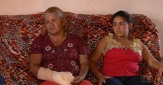 Justiça manda indenizar mãe e filha de jovem que morreu usando celular