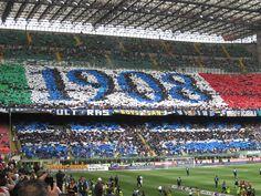 Inter-Palermo: Officielle startopstillinger!