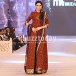 Sana Safinaz Collection at PFDC L'Oréal Paris Bridal Week 2014