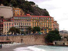 Carmen and Jim's Virtual Tour of France - Nice Tours France, Ferrat, French Riviera, France Travel, Amalfi, Virtual Tour, Cannes, Provence, Places To Visit