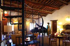 Locanda del Loggiato ~ Bagno Vignoni (SI)   Boutique Stays We\'d ...
