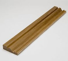 Yorkshire Architrave Architrave, Solid Oak, Yorkshire, Flooring, Wood, Crafts, Manualidades, Woodwind Instrument, Timber Wood