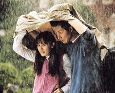 The Classic (클래식) Korean - Movie - Picture @ HanCinema :: The Korean Movie and Drama Database Lee Ki Woo, Joon Park, Jo In Sung, Park Min Young, Film Aesthetic, Music Film, Great Stories, Couples In Love, Film Stills