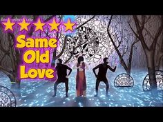 Just Dance 2016 - Same Old Love - 5* Stars Just Dance 2016, Same Old Love, School Videos, Brain Breaks, Dance Videos, Wii, Stars, Youtube, Painting