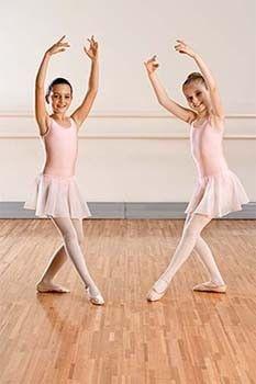 Dance costumes