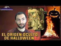 El Verdadero origen Oculto de Halloween reside en los DRUIDAS CELTAS - http://www.misterioyconspiracion.com/el-verdadero-origen-oculto-de-halloween-reside-en-los-druidas-celtas/