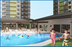 Bamboo Bay Condo for sale Cebu Philippines is a one-hectare prime property, 3 residential towers and common developments in Cebu with its affordable values.