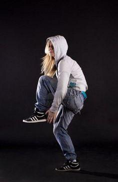 Modern Dance - Hip Hop - hip-hop-dance Photo
