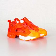 new arrival 1f9f3 7c1c0 Reebok Instapump Fury Co-op Reebok, Sneakers, Skor